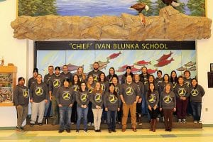 Chief Ivan Blunka staff photo